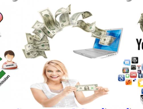 Top 10 Maneiras de Ganhar Dinheiro na Internet