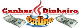 Ganhar Dinheiro Online Logotipo