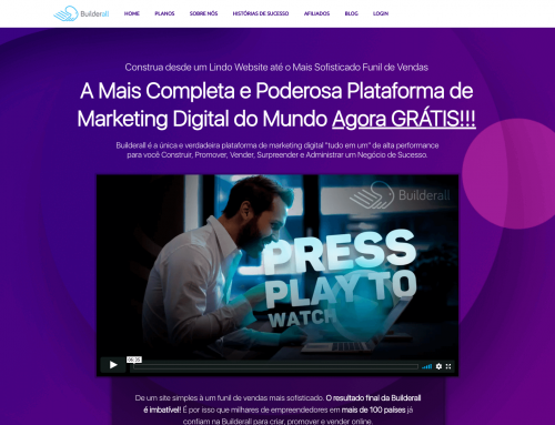 Autoresponder e Email Marketing Ilimitado Por Um Real..
