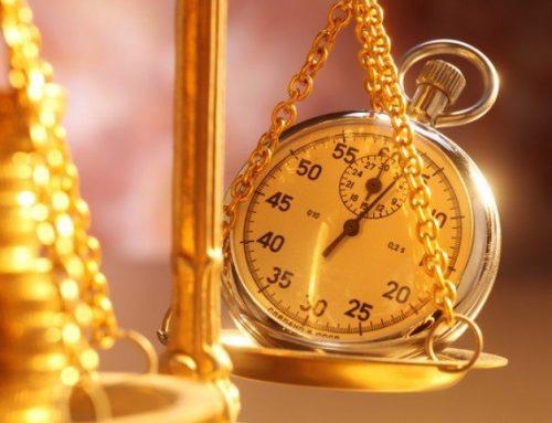 Você está Trocando o Seu Tempo por Dinheiro?